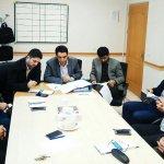 جلسه شورای هماهنگی و برنامه ریزی اقتصادی معاونت پشتیبانی برگزار شد