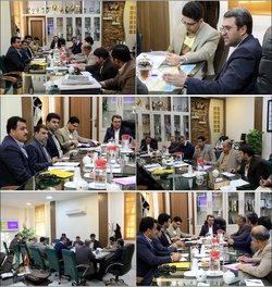 کمیته هماهنگی و ساماندهی فضای شهری