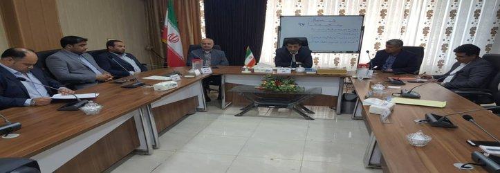 تشریح آخرین وضعیت رسیدگی به مشکلات منطقه ۹۰ هکتاری توسط شهردار خرمشهر