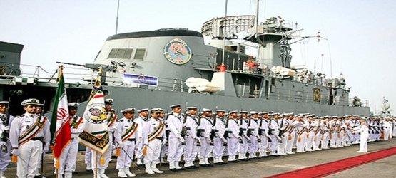 به مناسبت روز نیروی دریایی