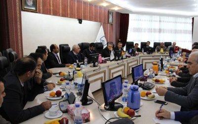 استاندار اردبیل: ازتشکیل شورای مشورتی مهندسان استقبال می کنیم