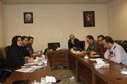 برگزاری سه جلسه کارشناسی بررسی طرح معماری طرح ملی امید بجنورد در راه و شهرسازی خراسان شمالی