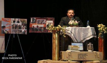 شهدا، سند افتخار جمهوری اسلامی هستند/شهید باکری، الگوی مدیران و کارمندان شهرداری