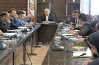 شورای اداری حفاظت محیط زیست چهارمحال و بختیاری برگزار شد