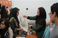 برگزاری مراسم نذر طبیعت در شهرستان ابرکوه -یزد
