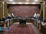 تصمیم گیری در خصوص چهارلایحه، آخرین دستورجلسات هشتادوهفتمین جلسه شورا