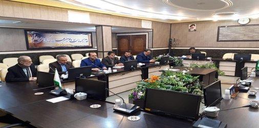 برنامه ریزی درخصوص شب های فرهنگی دامغان در کمیسیون فرهنگی، اجتماعی شورای شهر