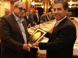 مشاور امور ایثارگران و جانبازان شهردار شیراز منصوب شد