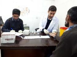 تست رایگان ایدز برای آسیب دیدگان اجتماعی در شیراز آغاز شد
