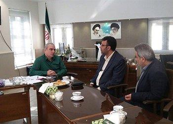 حفظ کیفیت فضای سبز در منطقه دو شهرداری قزوین مورد تاکید قرار گرفت