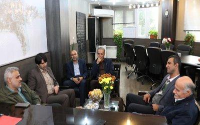 استفاده از ظرفیت های موجود  برای احیای مجدد گونه شمشاد شمال ایران