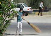 اطلاعیه به منظور نظافت، زیبا سازی و حفظ محیط زیست