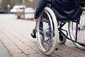 ساخت ۲۰ گذرکاه مخصوص افراد دارای معلولیت در آرامستانهای مشهد