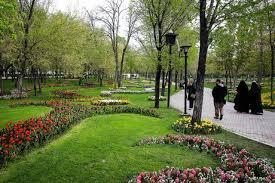 بهرهبرداری از ۲۸ پارک به مساحت ۴۰ هکتار تا پایان سال جاری/رسیدن  ...