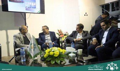سامانه «شورایاوران» جلوهای از مشارکت مردمی در تصمیمگیری شورای شهر