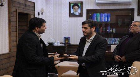 «رضا منوچهری» سرپرست واحد بازرسی و رسیدگی به شکایات شهرداری گرگان شد