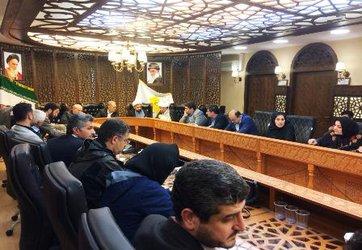 برنامه های پیشنهادی هفته فرهنگی گرگان تشریح شد