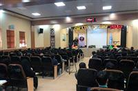 برگزاری همایش روز جهانی خاک در استان یزد