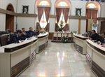 جلسه هیئت عالی سرمایه گذاری شهرداری ارومیه برگزار شد