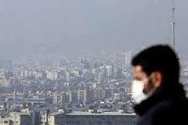 هوای مشهد امروز در شرایط هشدار برای گروههای حساس