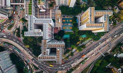 ظهور الگوی رشد هوشمند شهری در تقابل با الگوهای شهر فشرده و شهر پراکنده
