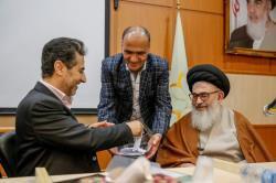 مجمع خیرین شهرساز و فرهنگساز فرصتی در راستای ارتقای فرهنگی شیراز است