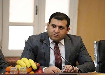 توسعه زیر ساخت های خطوط ریلی از زمینه های همکاری مشترک قزوین و آذربایجان است