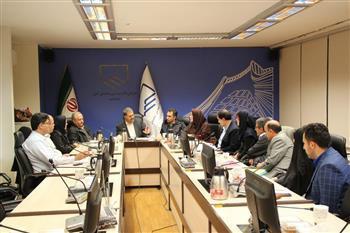 مصوبات کمیسیون انرژی، استاندارد مصالح و محیط زیست شورای مرکزی