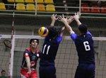 نماینده FIVB از ورزشگاه برگزاری مسابقات لیگ ملتها در ارومیه بازدید کرد+تصاویر