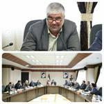 حسین پناهی عضو شورای اسلامی شهر ارومیه در دیدار با استاندار آذربایجانغربی مطرح کرد: