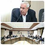 عبدالرحمن نقشین عضو شورای اسلامی شهر ارومیه در دیدار با استاندار آذربایجانغربی گفت: