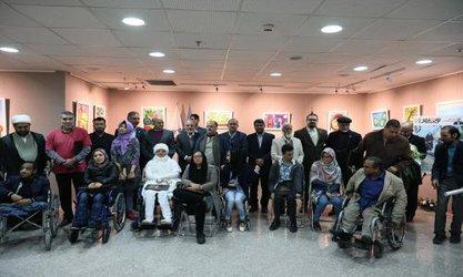 نمایش توانمندی های افراد دارای معلولیت باعث بروز توانمندی های سایر  ...