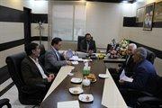 برگزاری ملاقات عمومی مدیرکل و مدیران راه وشهرسازی استان ایلام