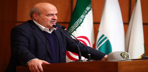 رتبه نخست جهانی ایران در فرسایش خاک
