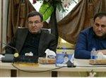 نشست شورای معاونین شهرداری ارومیه با حضور شهردار ارومیه برگزار شد