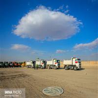 حلقه حفاظتی، راه نجات اصفهان از ترافیک است