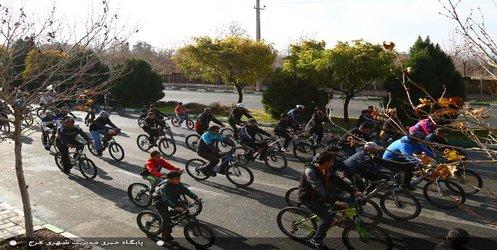 ورزش همگانی به رشد اجتماعی جوامع کمک می کند