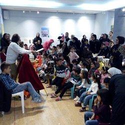 نمایشگاه خیال نگاری در بیرجند برپا شد