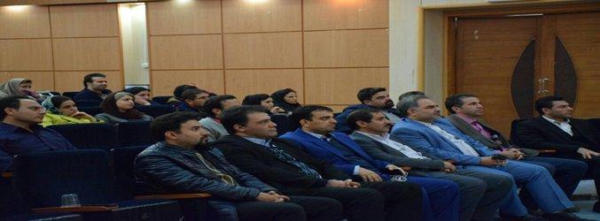 برگزاری کارگاه آموزشی آشنایی با حقوق مهندسی