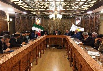 نائب رئیس شورای اسلامی شهر گرگان