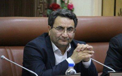 پیام تبریک هیات مدیره سازمان به مهندس یعقوب هاشمی