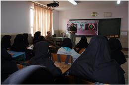 برگزاری کارگاه آموزشی حفاظت خاک در شهرستان ری