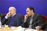 رئیس سازمان حفاظت محیط زیست در جلسه شورای اداری کهگیلویه وبویراحمد عنوان کرد : توسعه اصولی تضادی بامحیط زیست ندارد