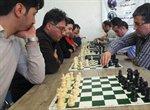 مسابقات شطرنج کارکنان شهرداری ارومیه برگزار شد