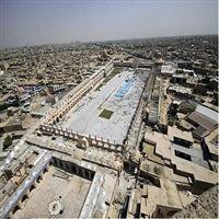 پروژههای پیرامونی میدان امام علی با مشارکت مردم انجام میشود