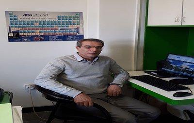 جناب آقای دکتر هادیان در مصاحبه با پایگاه ولدیکا از سوابق خود و صنعت لحیمکاری ایران می گویند