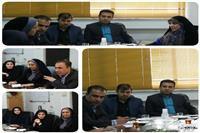 تشکیل اولین کمیته تخصصی فرهنگی، اجتماعی آموزشی و پژوهشی ستاد حفاظت و احیای تالاب های استان فارس