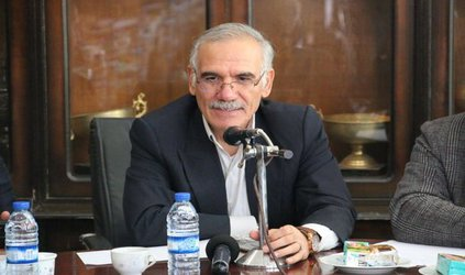 قدردانی معاون استاندار از خدمات شهرداری تبریز در ورزشگاه یادگار امام