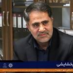 حسین بخشایشی عضو هیئت رئیسه شورای اسلامی شهر ارومیه :