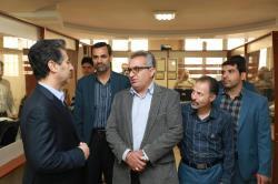 مردم داری و احترام به مراجعین دو اصل مهم اخلاقی برای کارکنان مجموعه شهرداری باشد